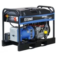 DIESEL 20000 TE XL AVR C SDMO Stromerzeuger 230/400 V 19 kVA-DIESEL20000TEXLAVRC-20