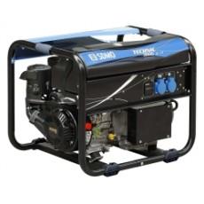 SDMO Stromerzeuger Technic 3000 IP 54 3,0 kW 230 V LAGERABVERKAUF-technic3000ip54-20