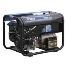 TECHNIC 6500 E AVR M SDMO Stromerzeuger mit Modys Steuerung-TECHNIC6500EAVRM-20