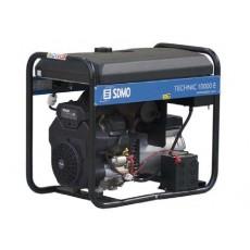 Technic 10000 E C SDMO Stromerzeuger 230 V 10,0 kW LAGERABVERKAUF-technic10000ec-20