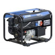 SDMO Stromerzeuger Technic 7500 T AVR IP54-technic7500tavrip54-20
