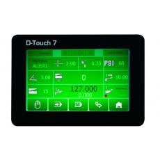 "NC-Steuerung D-Touch 7 für MTBS ""D"" Metallkraft 3880000-3880000-20"
