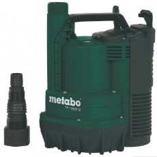 Metabo Flachsaugende Tauchpumpe TP 12000 SI 0251200009-0251200009-20