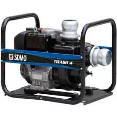SDMO Motorwasserpumpe Aqualine TRASH 4-trash4-20