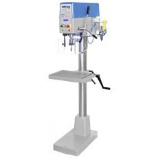 Unimax 2S TAP Säulenbohrmaschine mit integr.Gewindeschneideinrichtung Maxion