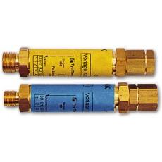 Gebrauchsstellenvorlage Acetylen Schweisskraft 1700045-1700045-20