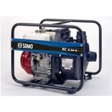 SDMO Motorwasserpumpe Aqualine XC 2.34 H-xc234h-20