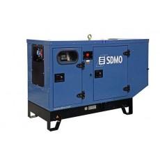XP-T9KM Alize SDMO Diesel Stromerzeuger 230V 8,6 kW 10,75 kVA-XPT9KM-20