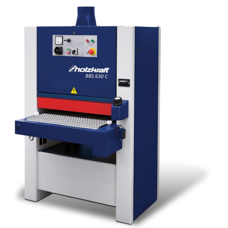 BBS 430 C Kompakte Breitbandschleifmaschine Holzkraft Art.-Nr. 5343060 Holzkraft-5343060-01