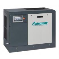 A-PLUS 22-08 VS (IE3) Schraubenkompressor mit Rippenbandriemenantrieb u. Frequenzregelung AIRCRAFT 2093502