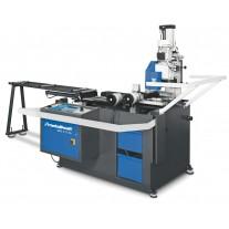 MKS 315 VA vertikal Metallkreissäge Automat SONDERAKTION mit 2 Sägeblätter Metallkraft 3624315SET