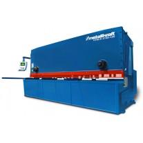 HTBS-K 4100-60 hydraulische CNC Tafelblechschere  Metallkraft 3826406