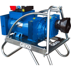 GEKO Zapfwellenstromerzeuger 30000 ED-S/ZGW IP45 987201 Winteraktion 17/18-987201-20