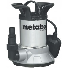 Metabo Flachsaugende Tauchpumpe TPF 6600 SN 0250660006-0250660006-20