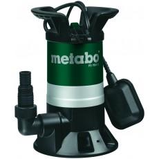 Metabo Schmutzwasser-Tauchpumpe PS 7500 S 0250750000-0250750000-20