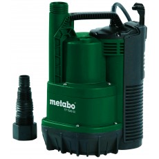 Metabo Flachsaugende Tauchpumpe TP 7500 SI 0250750013-0250750013-20