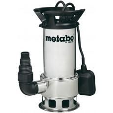 Metabo Schmutzwasser-Tauchpumpe PS 18000 SN 0251800000-0251800000-20