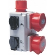 Einschaltautomatik ALV 10 / 400 V Metabo 0913014634-0913014634-20