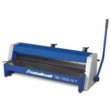Tischtafelblechschere TBS 1050-10T Metallkraft 3776111-3776111-20