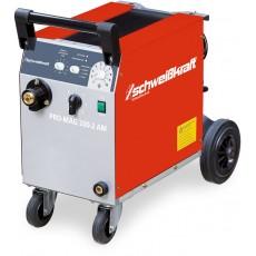 MIG/MAG-Schweißgerät PRO-MAG 200-2 SET Schweißkraft 1080120set-1080120SET-20