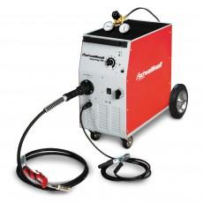 Schutzgasschweissgerät EASY-MAG 190 mit Brenner Schweisskraft 1080191-1080191-20