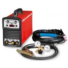 WIG Inverter EASY-TIG 200 AC/DC HF mit Brenner Schweisskraft 1080225-1080225-20