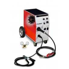 Schutzgasschweissgerät EASY-MAG 250-4 mit Brenner Schweisskraft 1080251-1080251-20