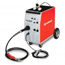 Schutzgasschweissgerät EASY-MAG 300-4 inkl. Brenner Schweisskraft 1080302-1080302-20