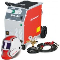 PRO-MIG 230-4-30 AM Aktions-Set MIG/MAG Schutzgasschweißanlage mit Aktions-Set Art.-Nr. 1081023SET-1081023SET-20