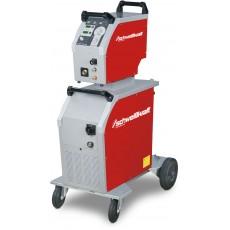 PRO-ARC 450-4 WS stufenlos MIG/MAG-Schweißgerät Schweisskraft 1082045-1082045-20