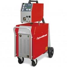 PRO-PULS 400 WS MIG-MAG-Impulsschweißanlage Schweisskraft 1082140-1082140-20