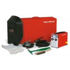 PRO-STICK 140 Set im Koffer Elektrodeninverter Schweisskraft 1083242-1083242-20