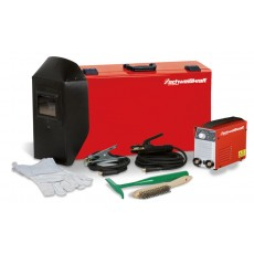 PRO-STICK 170 Set im Koffer Elektrodeninverter Schweisskraft 1083261-1083261-20