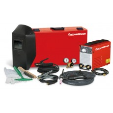 PRO-STICK 170 DC WIG SET Elektrodeninverter im Koffer Schweisskraft 1083265-1083265-20