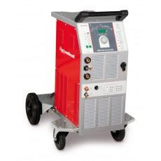 WIG Schweissgerät PRO-TIG 280 AC/DC SET Wig-Inverter Schweisskraft 1085255set-1085255SET-20