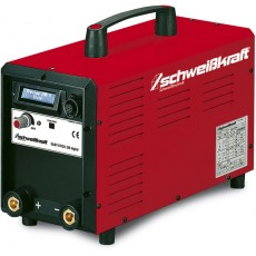 EASY-STICK 250 Digital SET Elektrodeninverter Schweisskraft 1087010set-1087010SET-20
