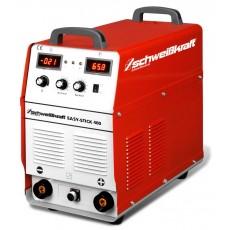Easy-Stick 400 SET Elektrodeninverter Schweisskraft 1087040set-1087040SET-20