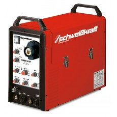 Kombi 160 HF Set Multifunktionsinverter Schweisskraft 1087051set inkl. Schweisshelm-1087051SET-20