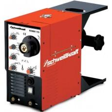 Kombi 170 ED SET Multifunktionsinverter Schweisskraft 1087052set inkl. Schweisshelm-1087052SET-20