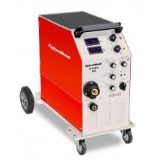 SYN-MIG 300i Aktions-Set Fahrbarer MIG/MAG-Inverter mit Aktions-Set Art.-Nr. 1089030SET-1089030SET-20