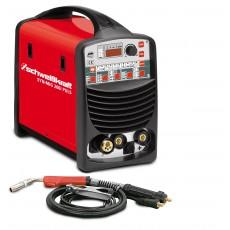 SYN-MIG 200i PULS Tragbare Inverter-Pulsanlage Art.-Nr. 1089210-1089210-20