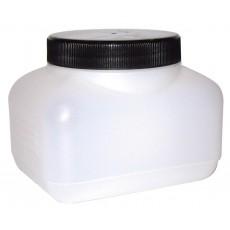 Weithalsbehälter 500ml inkl. Verschluß-1232500WB-20