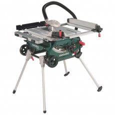 TS 216 Tischkreissäge mit Untergestell Metabo 600667000-60066700-20