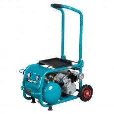 COMPACT-AIR 425/20E SET mit Schlauchtrommel Kolbenkompressor 2005470-2005470-20