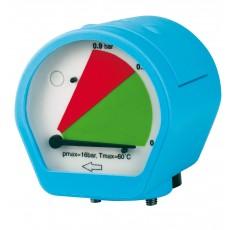 MDM 60 C Differenzdruckmanometer Art.-Nr. 2053066-2053066-20