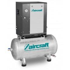 A-MICRO SE 4.0-08-200 (IE3) Schraubenkompressor AIRCRAFT 2091612-2091612-20