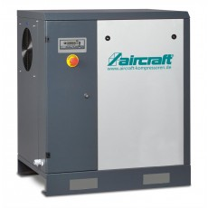 A-PLUS 15-10 (IE3) Schraubenkompressor mit Rippenbandriemenantrieb AIRCRAFT 2092604-2092604-20