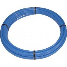 Kunststoff-Rohr 15mm Rollenw. DIN 73378 weich/VE:Rolle25mtr 215151025-215151025-20