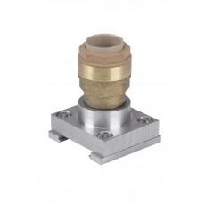 Reduzierplatte kompl. Ø50-28mm ALS EL 50-2155028-20