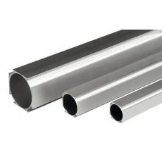 Alu-Rohrleitung Ø 40mm VPE 6 m-2154140-20